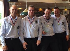 2016-05-22 GF C1 teams Ons Tehuis