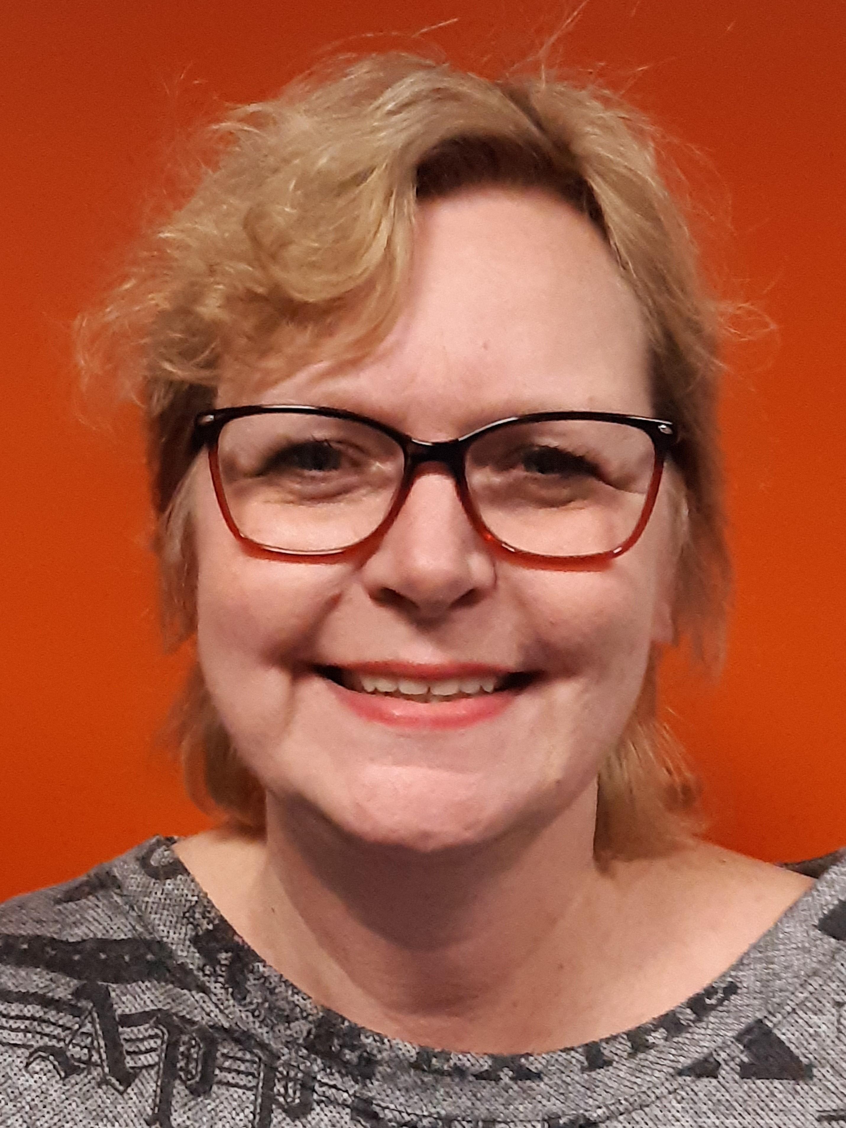 Anita Schonewille